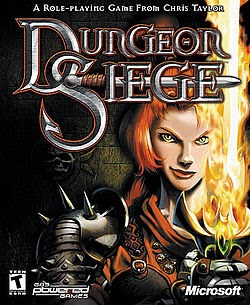 PC Game Dungeon Siege Free Download