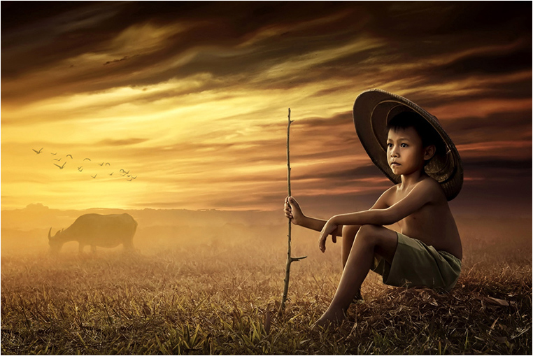 Emerging Photographers, Best Photo of the Day in Emphoka by Ipoenk Graphic
