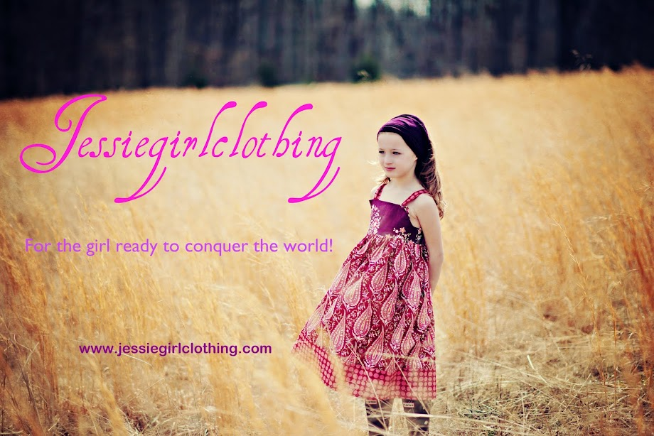 Jessiegirlclothing