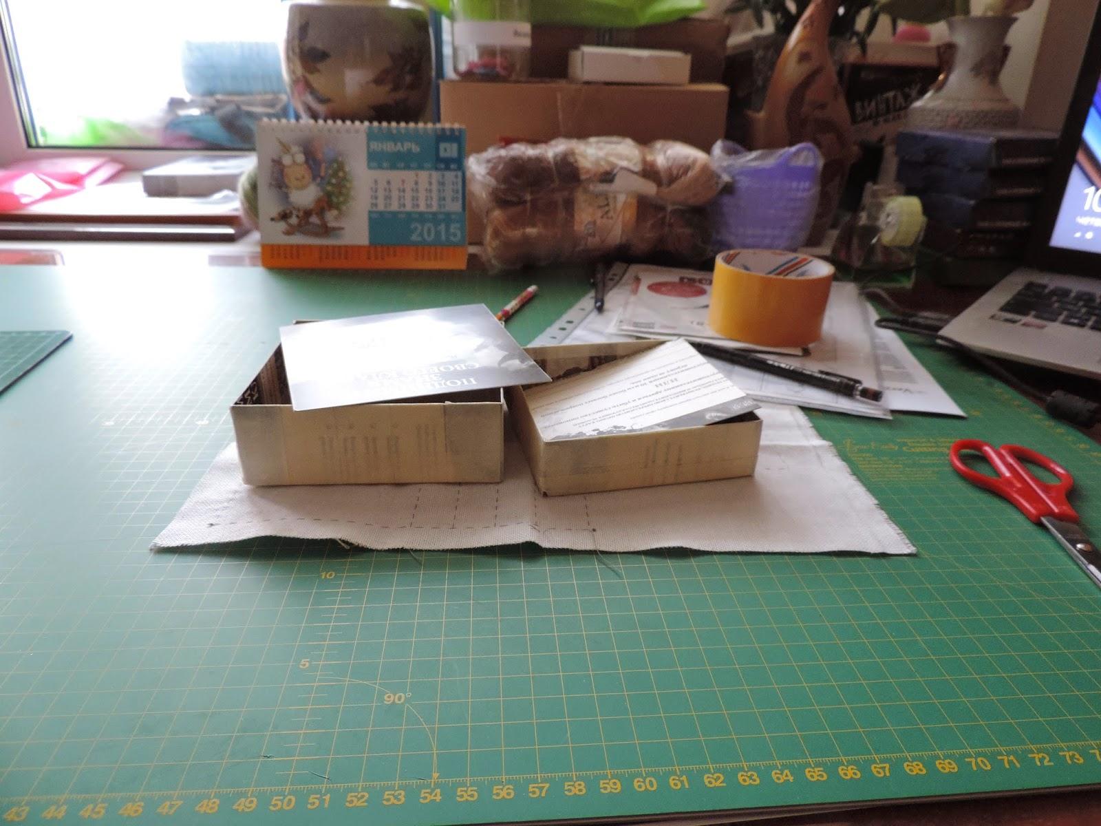 картонные заготовки, коробки из картона, картонаж