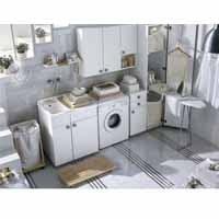 dek0707 Çamaşır Odaları