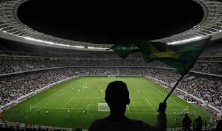 Obras del Mundial Brasil 2014 y su labor Social