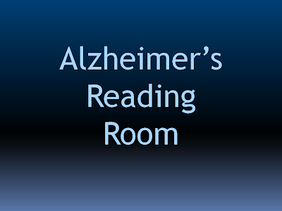 Where Can I Find Information About Alzheimer's Disease