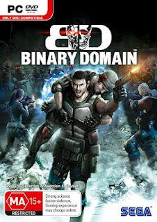 game pc murah binary domain