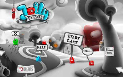 Jelly Defense (Mac) Pc