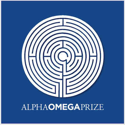 Vote Alpha Omega Prize Oct. 2-31, 2016