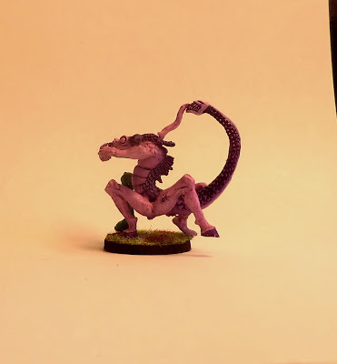 Slaanesh, Daemonette, demonette, fiend, unreleased, oop, Games, Workshop, blood, bowl, team, painted