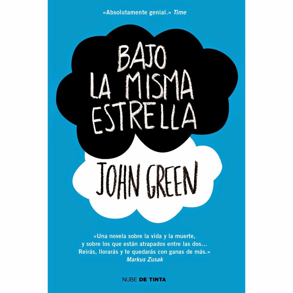 Libro Estrella Green