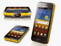 I8530 Samsung Galaxy Beam