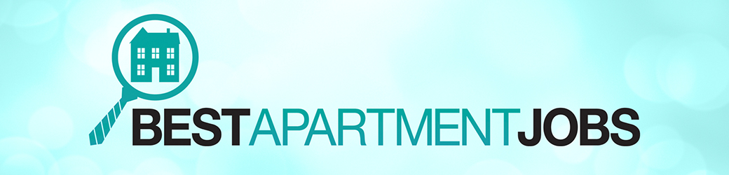Best Apartment Jobs