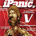 Το 20ο τεύχος του iPanic Chuck-ίζει κόκαλα...
