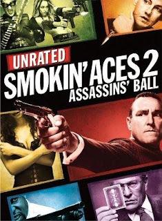 Ver pelicula online:Smokin Aces: 2 El Baile De Los Asesinos (Smokin Aces 2: Assassins Ball) 2010