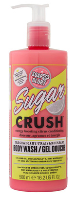 SOAP AND GLORY Sugar Crush Fresh & Foamy Body Wash