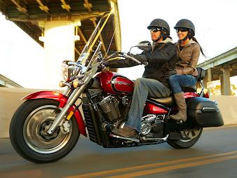 #18 Cruiser Motorcycle Wallpaper
