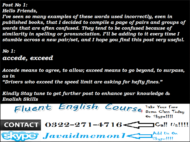 Free English Material Learn English Language Online