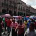 Estados/ CNTE y padres de familia  mantendrán bloqueos en Chiapas