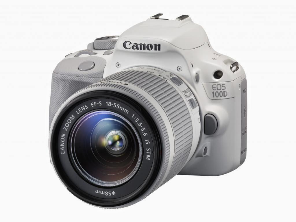 Michael Daniel Ho - The Wildlife Ho-tographer: Canon White EOS 100D ...