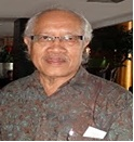 Prof. Dr. Muhammad Haji Salleh