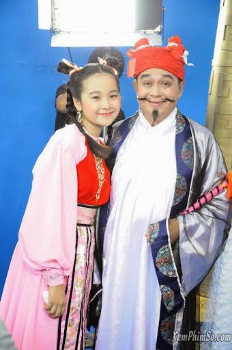 Ông Tơ Bà Nguyệt