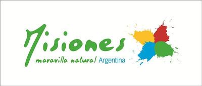 Marca Misiones Turismo