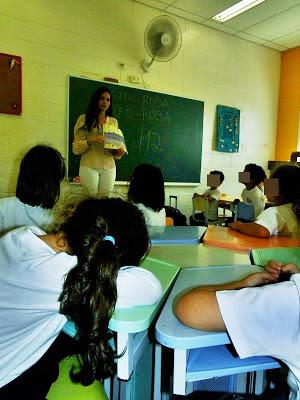 DSC05695 - Projeto Dentista na Escola 2º Semestre