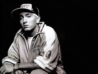 Popular DJ Eminem Latest HD wallpapers 2012