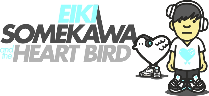 Eiki Somekawa