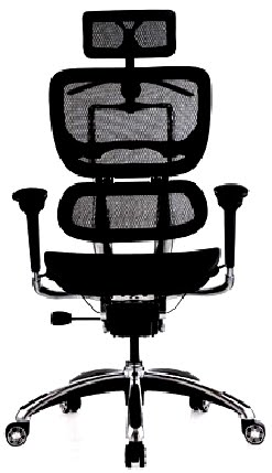 Adjustable High Back Mesh Chairs