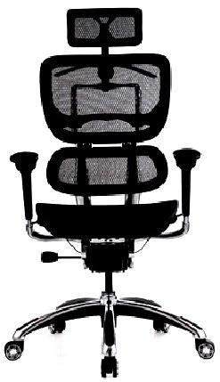 Adjustable High Back Mesh Chairs