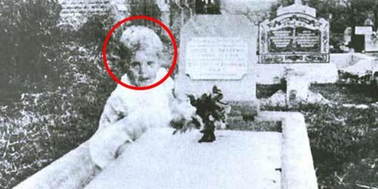 Hantu bayi di Australia