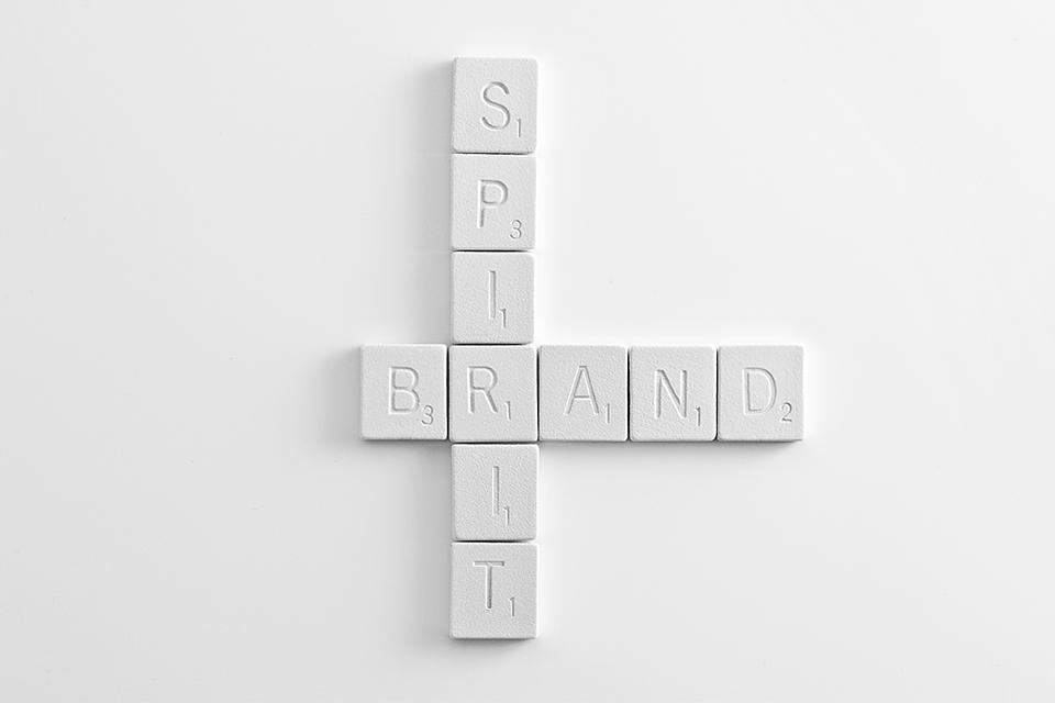 Andrew Miller. Brand Spirit