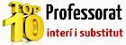 Imprescindibles del Professorat interí i substitut