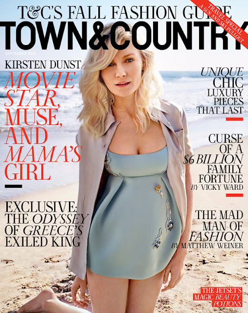 Town & Country September 2015