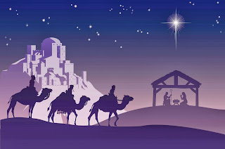 The Three Wise Men's Images, part 1