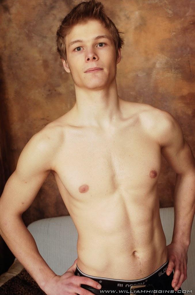 Williamhiggins Zdenek Jansta Casting Video Se Gay Porn Hd