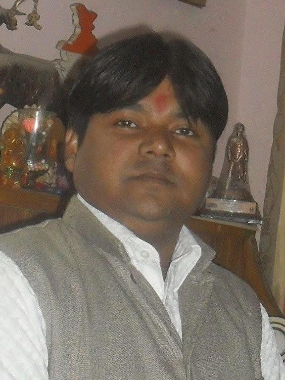 Page : Vibhay Kumar Jha