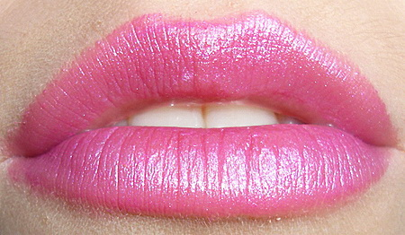 Maybelline, Color Sensational, Lipstick, Reviews, Vivienne Sabo, Gloire d'Amour