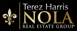 Terez Harris NOLA Real Estate Group