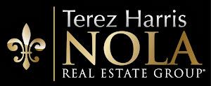 Terez Harris NOLA Real Estate Group