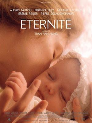 Eternité 2016 DVD R2 PAL Spanish