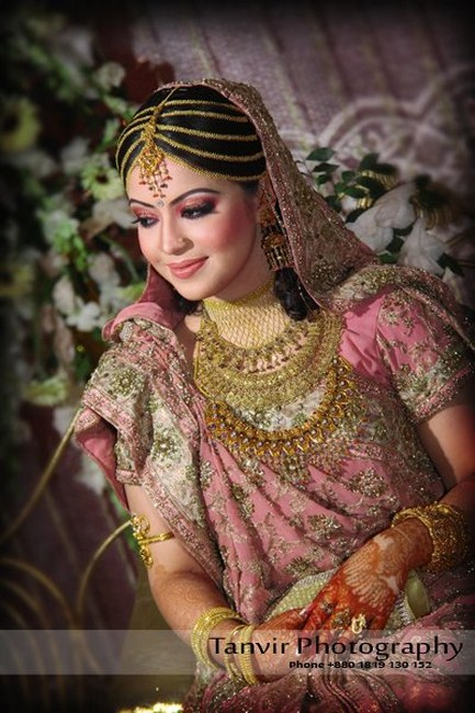 wedding pictures of bangladeshi celebrities