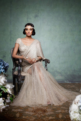 Australian Wedding Dress Designers on Wedding Wear Dress Collection By Tarun Tahiliani Fashion Designer