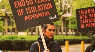 10 Negara Tuntut Pemerintah Indonesia Buka Akses Informasi Papua
