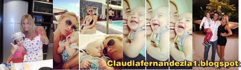 *CLAUDIA FERNANDEZ*