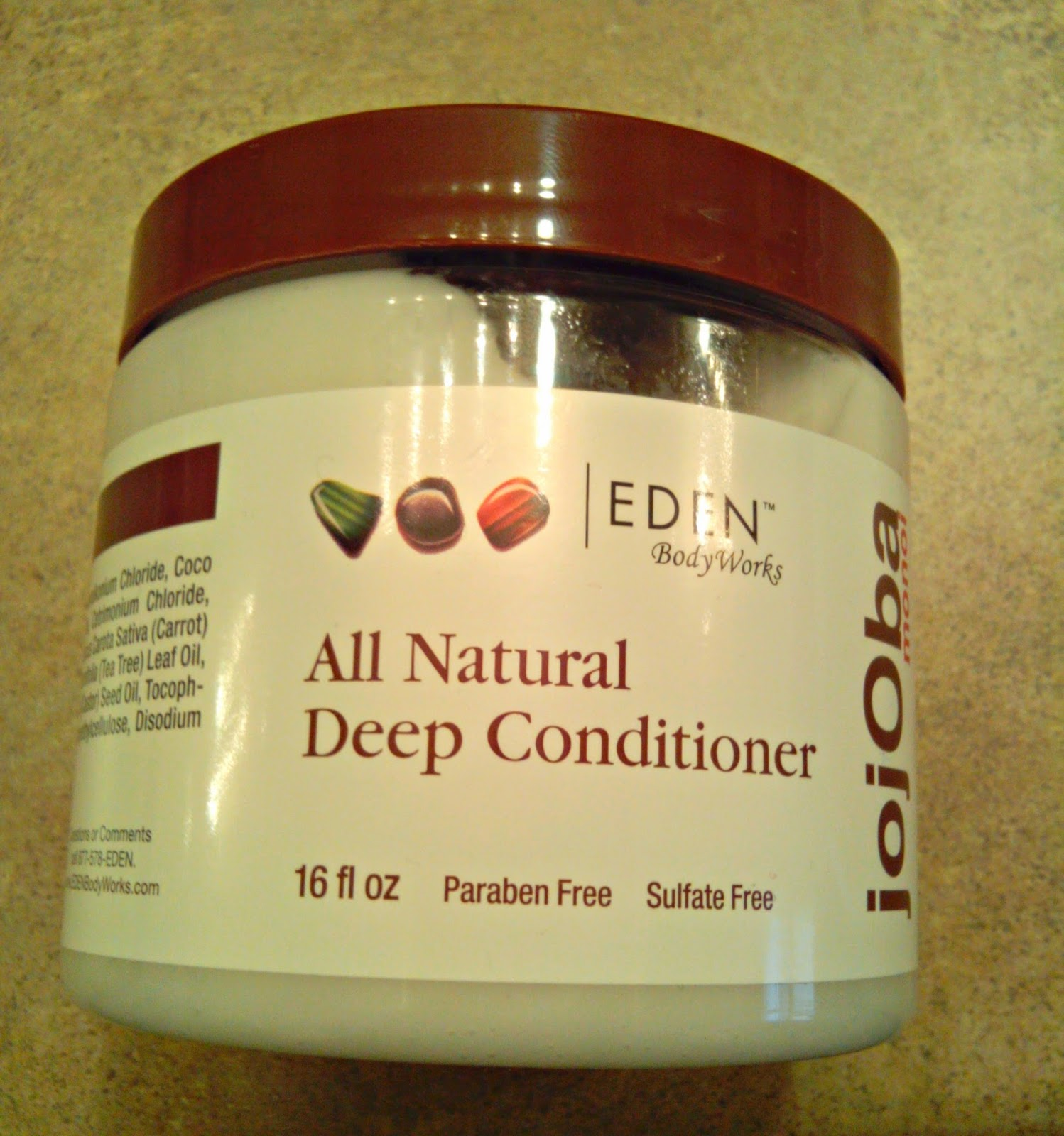 Hot Head, Thermal Hair Care, hair care, Microwavable, Deep Conditioning Cap, hair product Review, eden body works, deep conditioner, all natural ingredients, natural hair deep conditioner