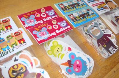 octikitty stickers