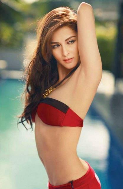 Pinoy Wink Marian Rivera