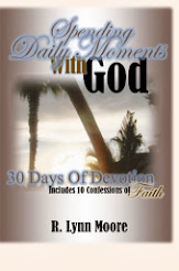 Daily Moments With God Devotional