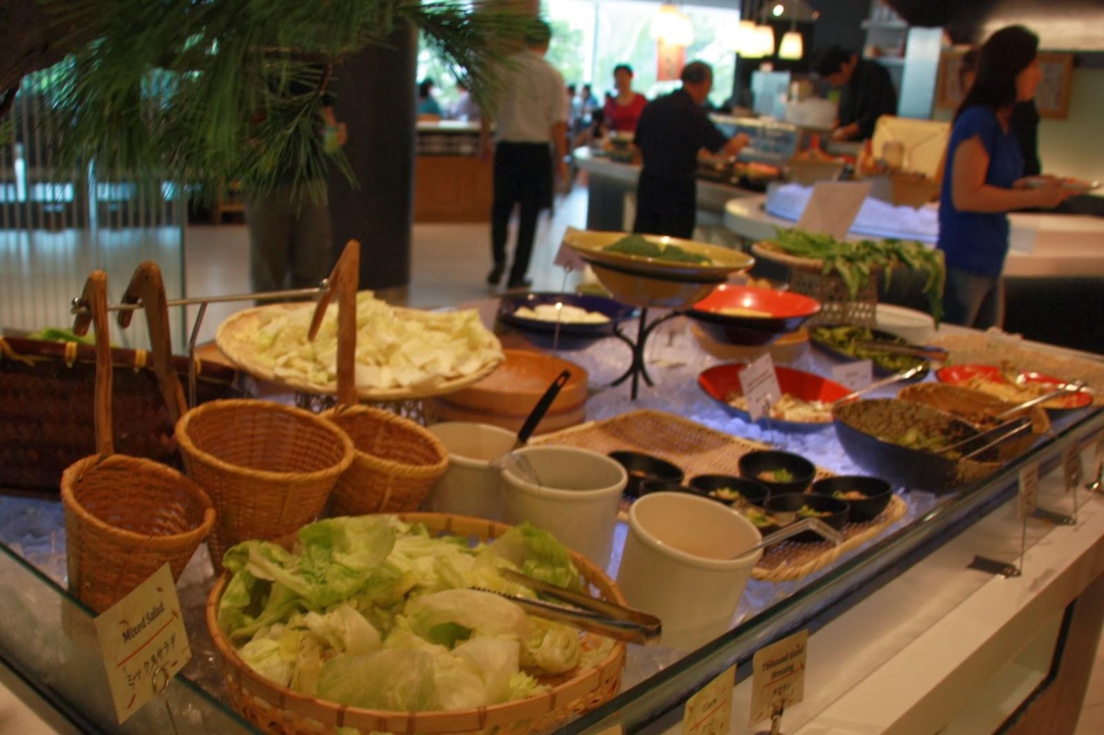 Owen residents committee senior citizens week for Table 52 restaurant week menu 2013
