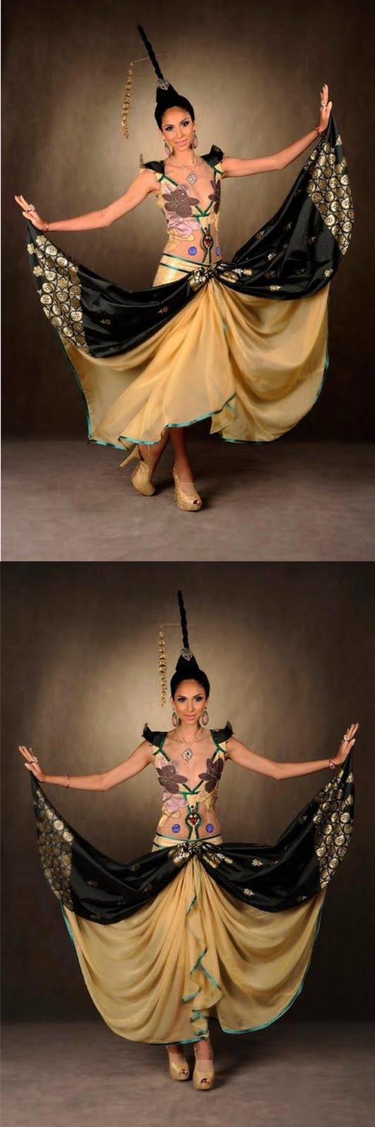 Gambar+baju+tradisional+melayu